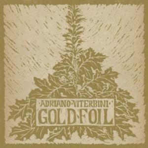 goldfoil-adriano-viterbini-cover